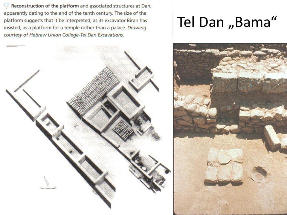 """Tel Dan """"Bama"""