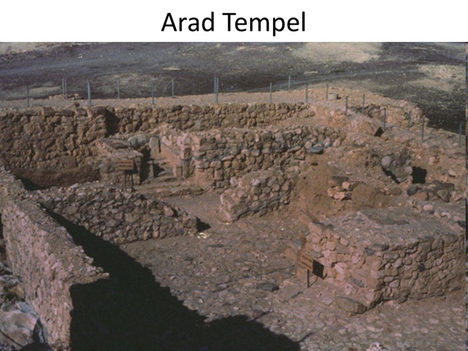 Arad Tempel