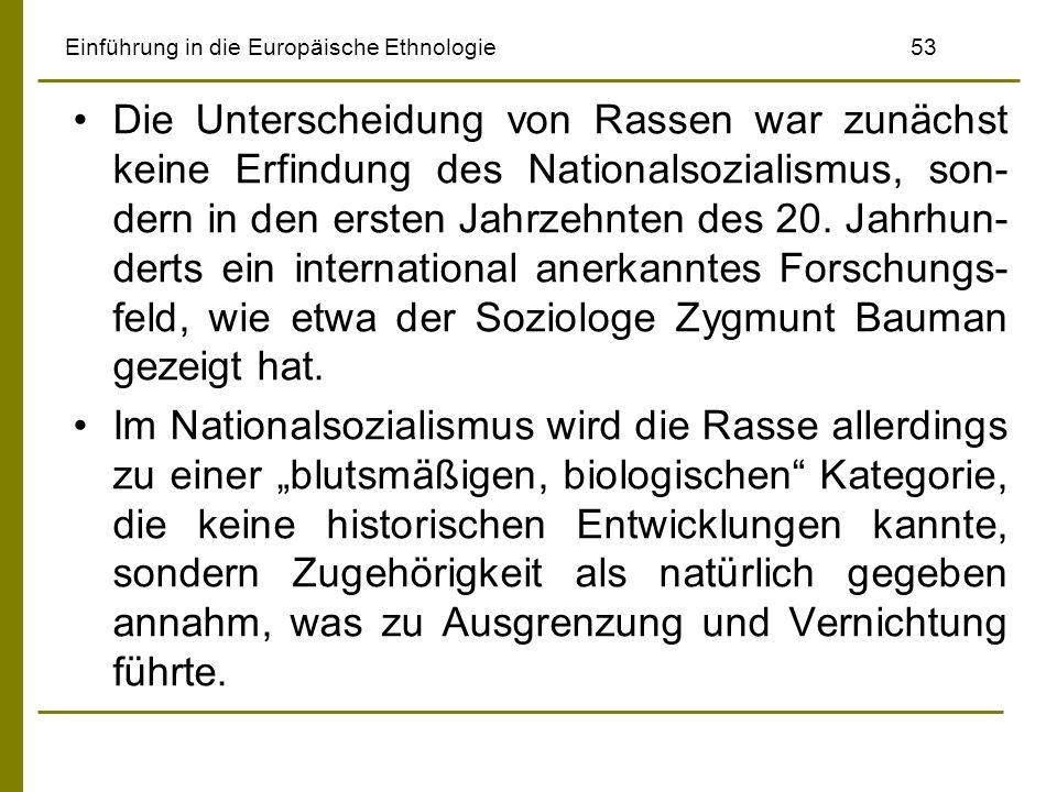 Einführung in die Europäische Ethnologie 53