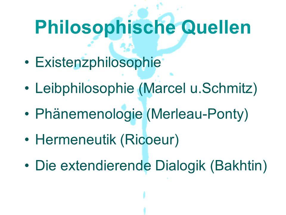 Philosophische Quellen