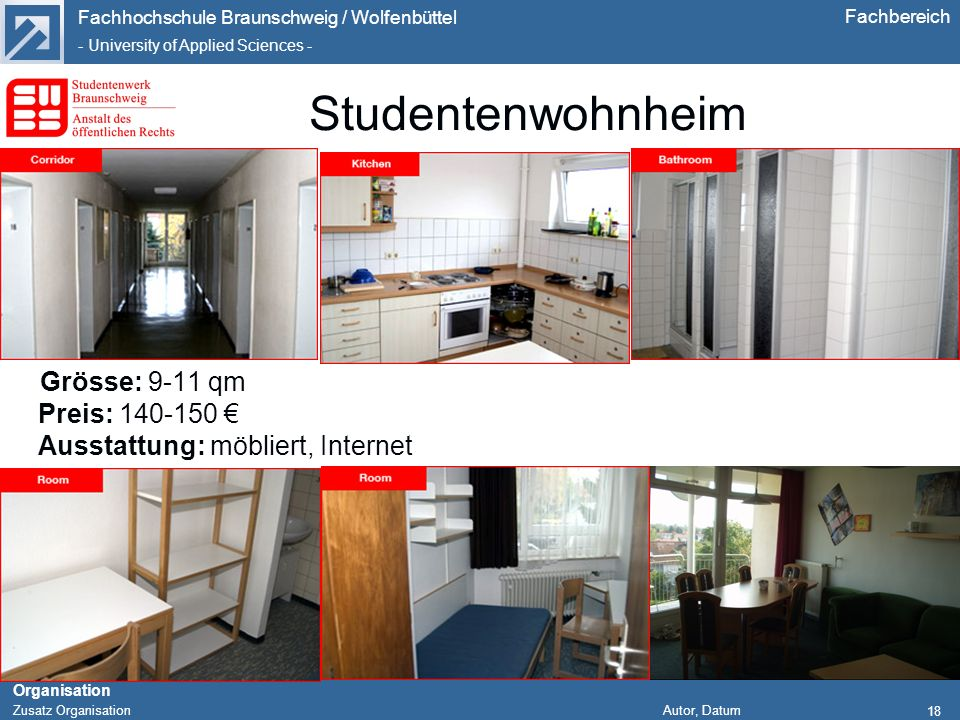 das leben in deutschland fachhochschule braunschweig wolfenb ttel ppt video online herunterladen. Black Bedroom Furniture Sets. Home Design Ideas