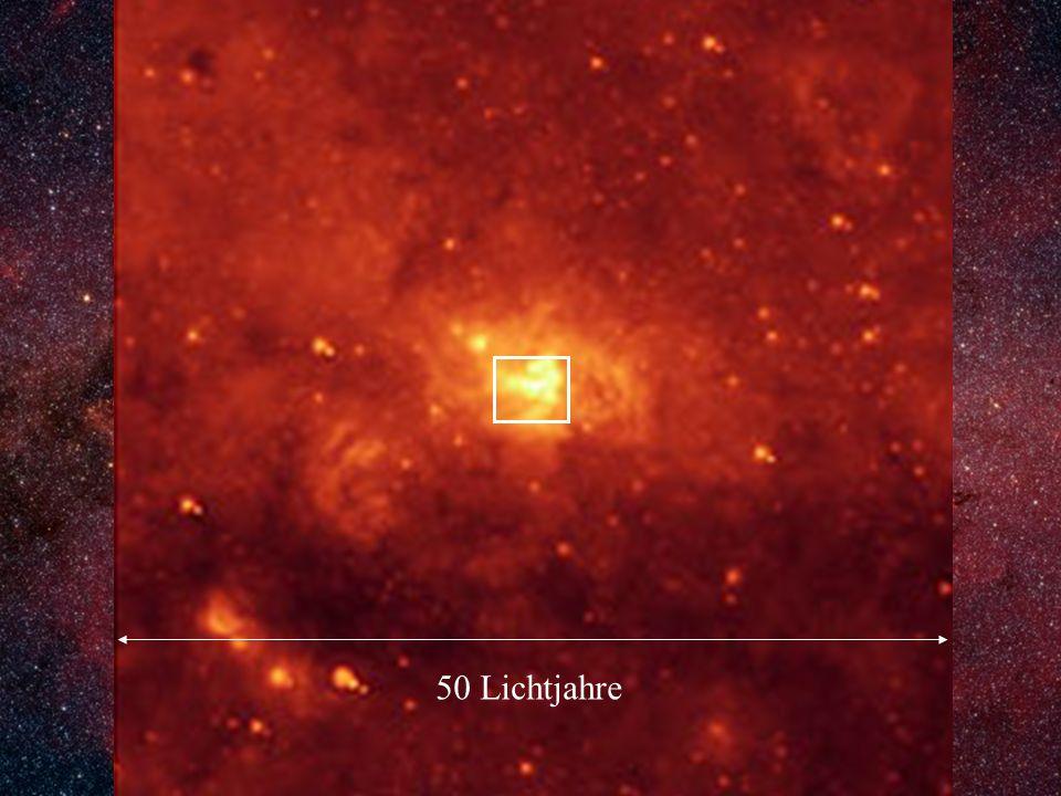 50 Lichtjahre