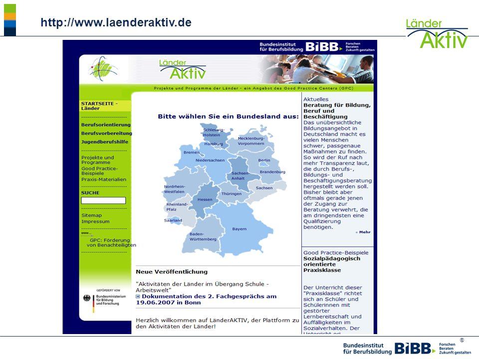 http://www.laenderaktiv.de
