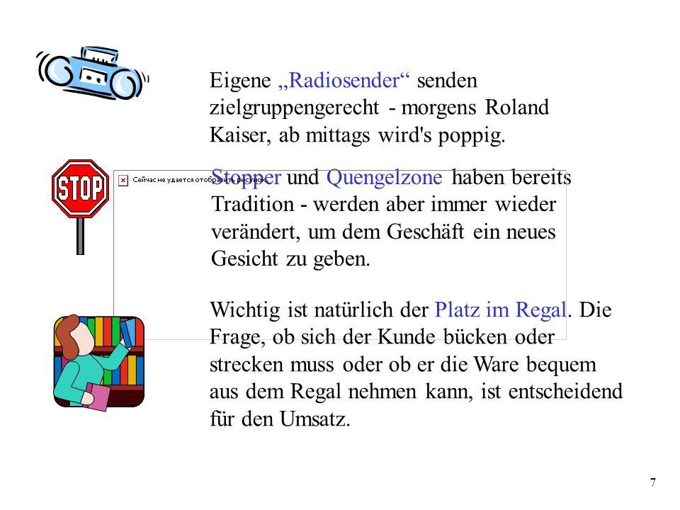 "Eigene ""Radiosender senden zielgruppengerecht - morgens Roland"