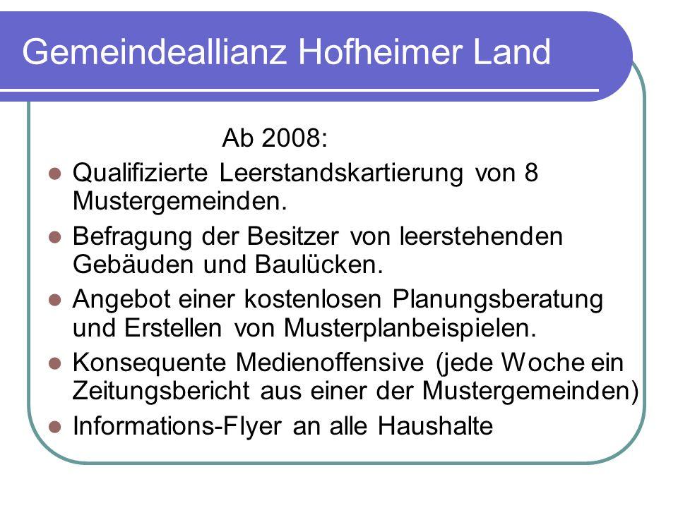 Gemeindeallianz Hofheimer Land