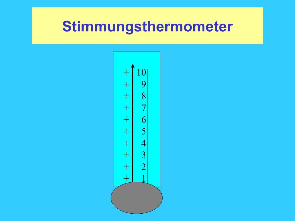 Stimmungsthermometer