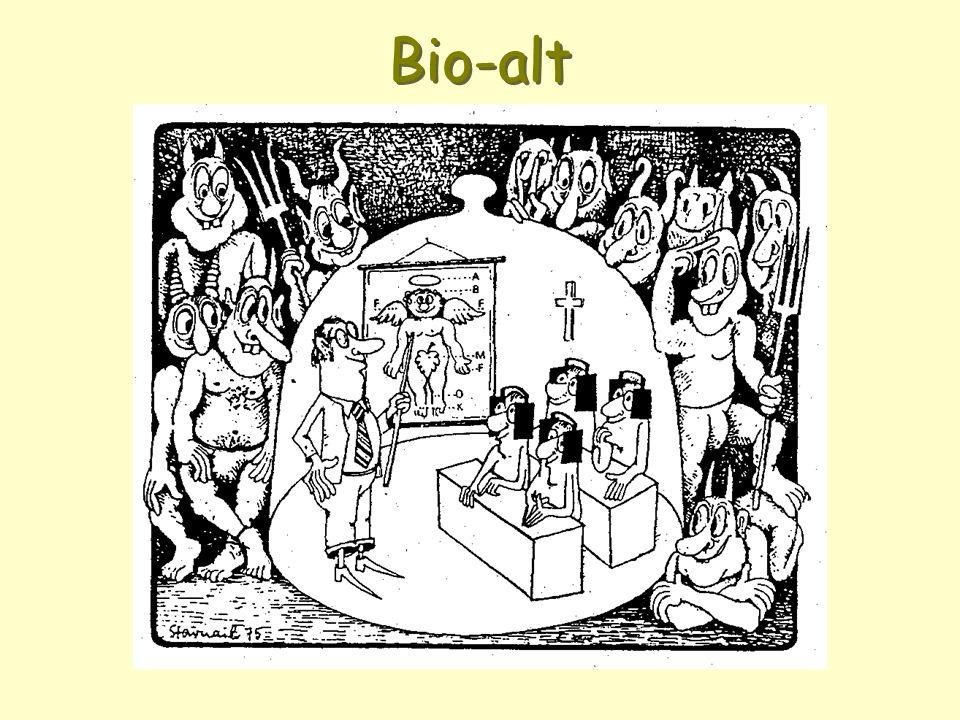 Bio-alt