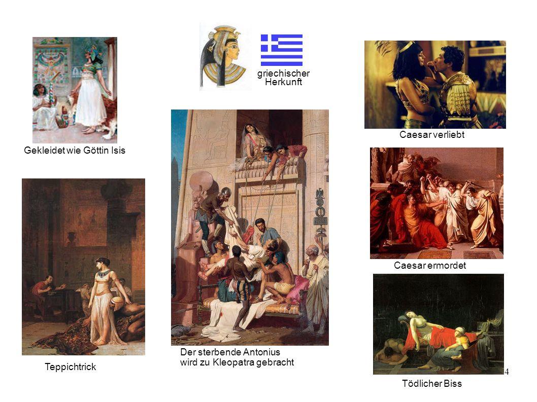 griechischer Herkunft