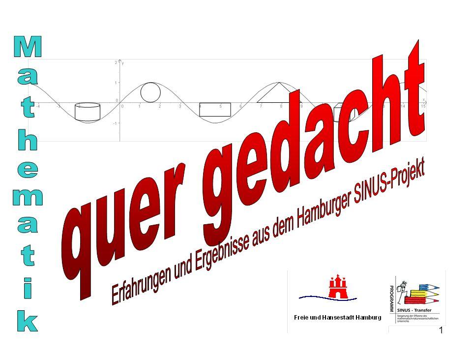 Willi Heinsohn, Behörde für Bildung und Sport und Dirk Voss, Landesinstitut für Lehrerbildung und Schulentwicklung