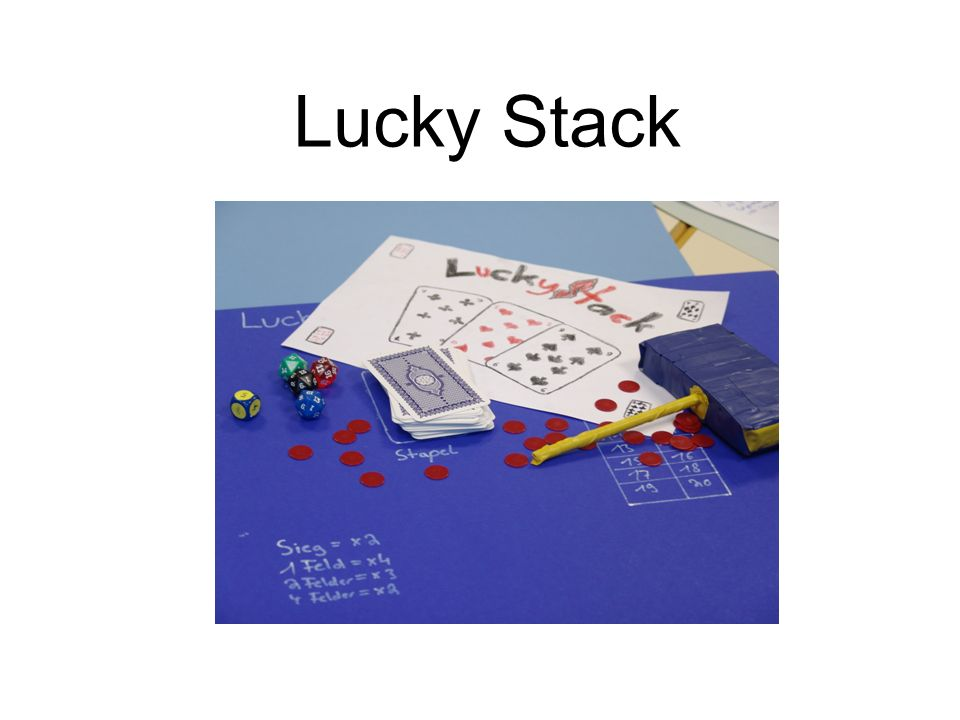 Lucky Stack