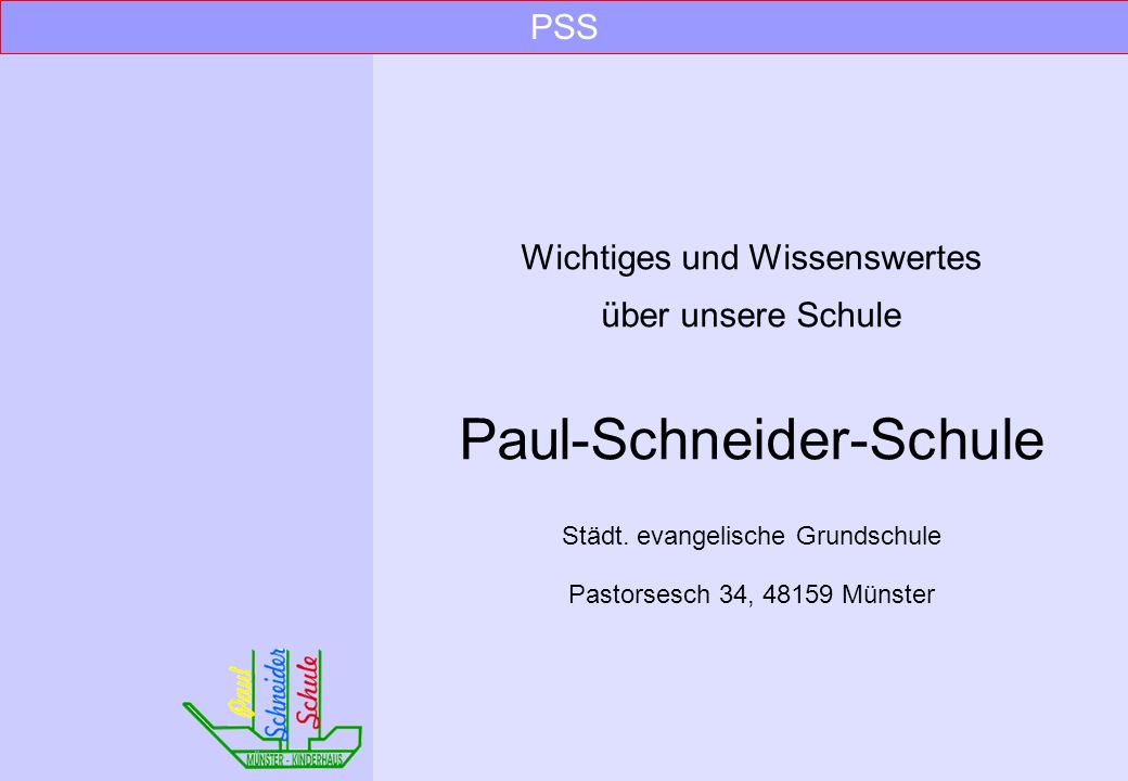 Paul-Schneider-Schule