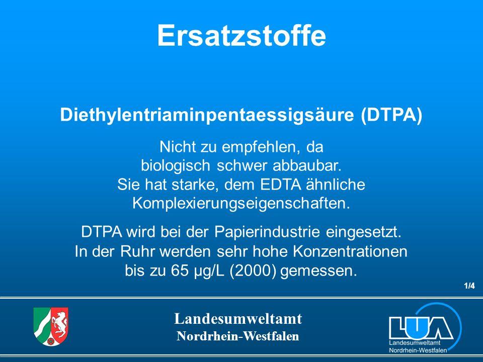 Diethylentriaminpentaessigsäure (DTPA)