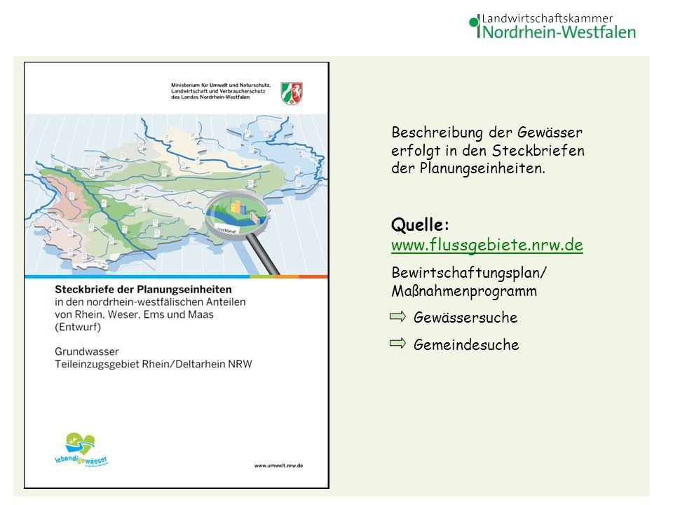 Quelle: www.flussgebiete.nrw.de