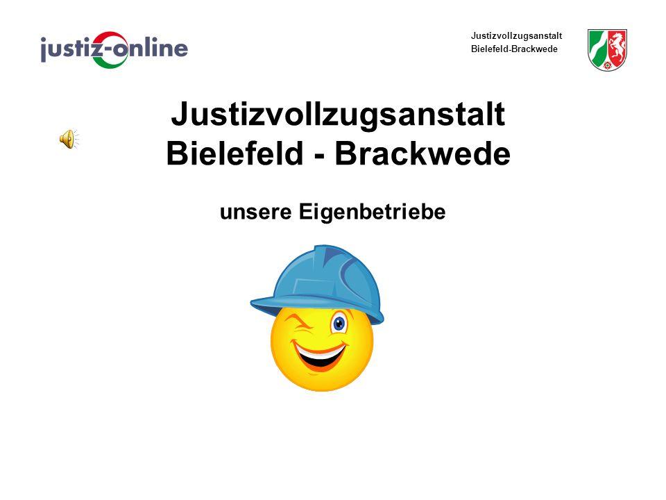 Justizvollzugsanstalt Bielefeld - Brackwede