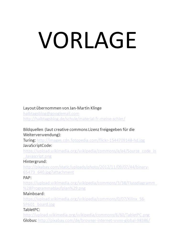 VORLAGE Layout übernommen von Jan-Martin Klinge halbtagsblog@googlemail.com. http://halbtagsblog.de/schule/material-fr-meine-schler/