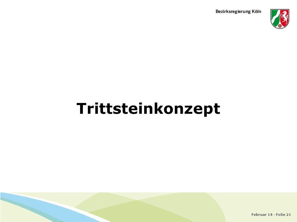 Trittsteinkonzept
