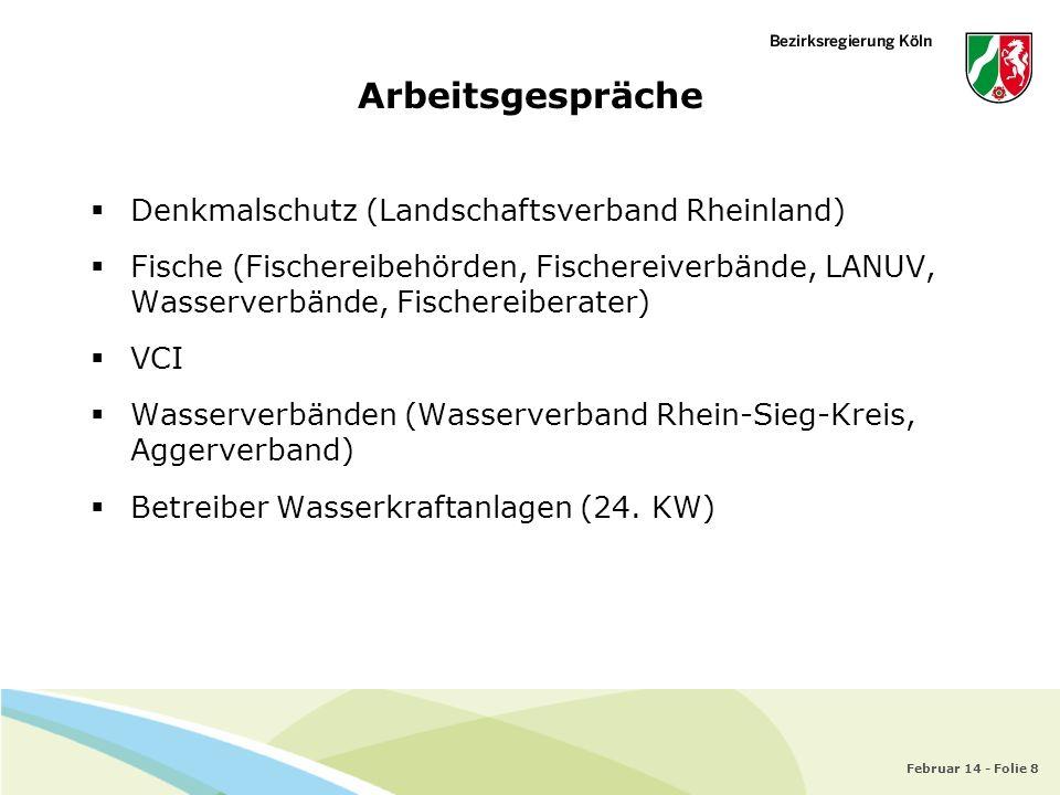 Arbeitsgespräche Denkmalschutz (Landschaftsverband Rheinland)