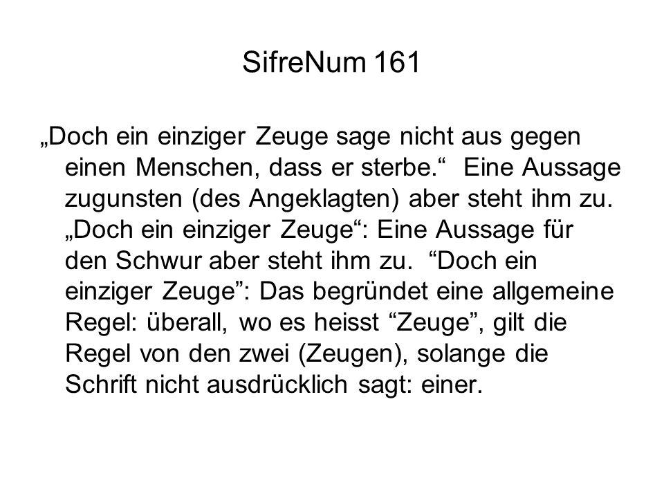 SifreNum 161