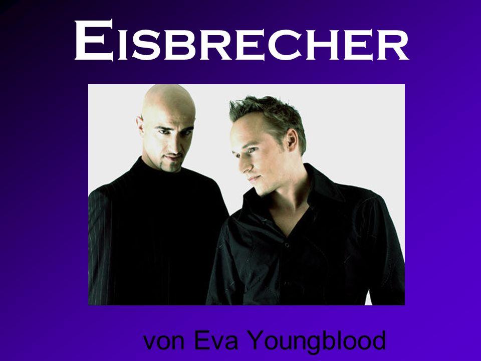 EISBRECHER von Eva Youngblood