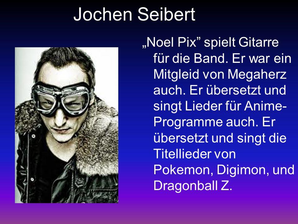 Jochen Seibert