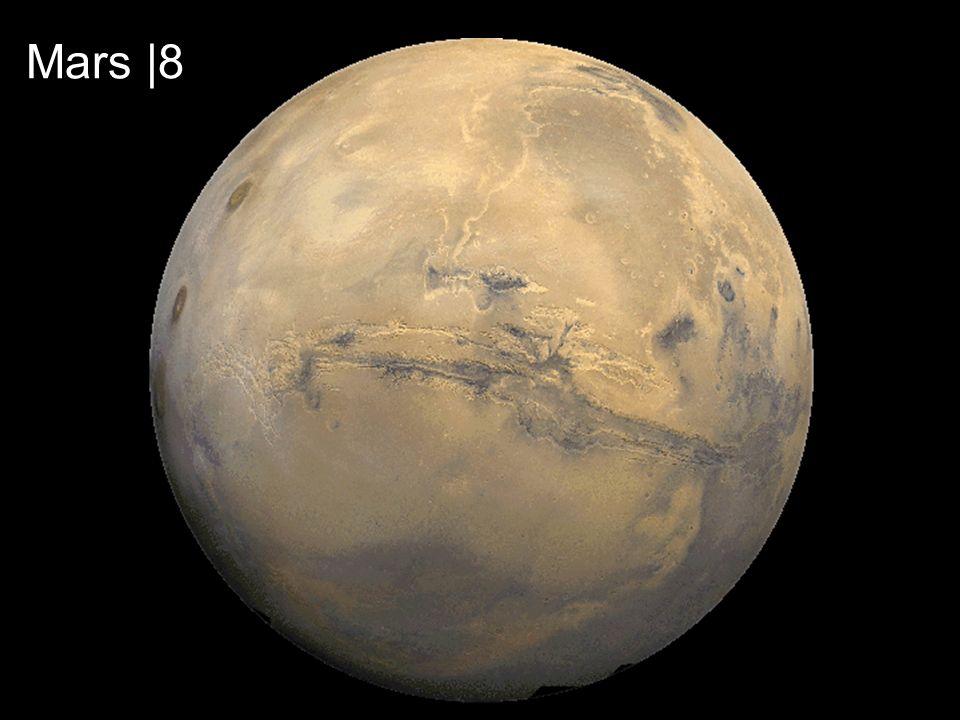 Mars |8
