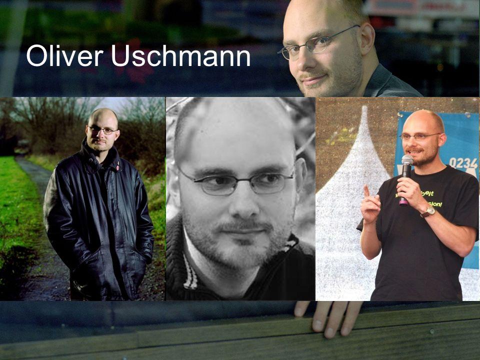 Oliver Uschmann