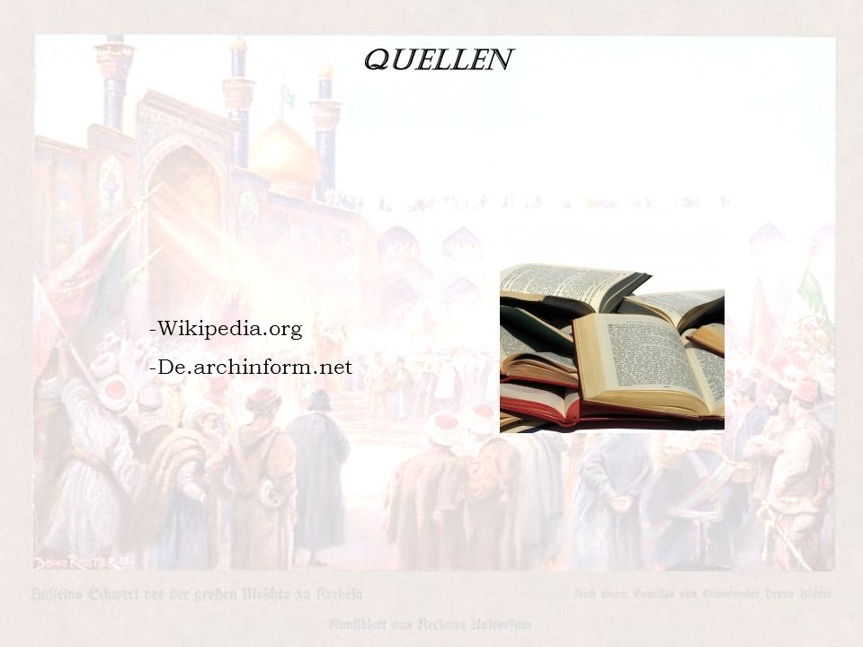 Quellen Wikipedia.org De.archinform.net