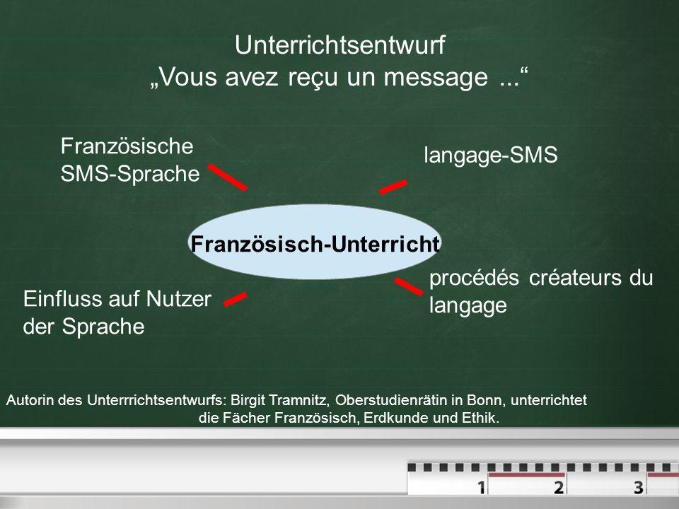 Französisch-Unterricht