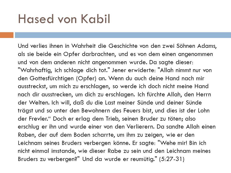 Hased von Kabil