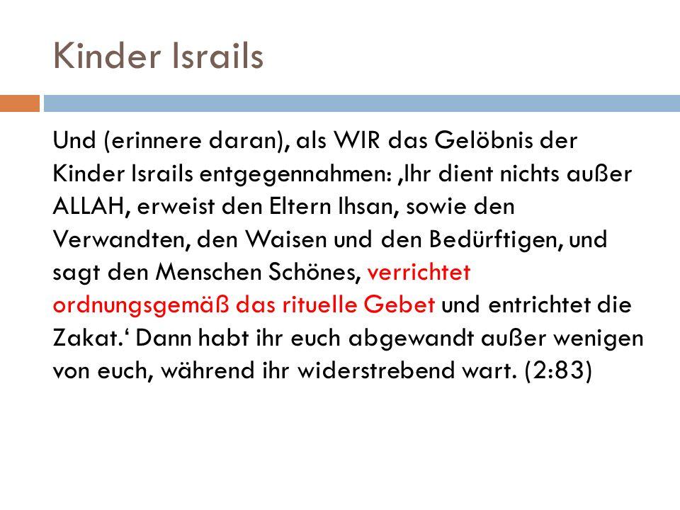 Kinder Israils