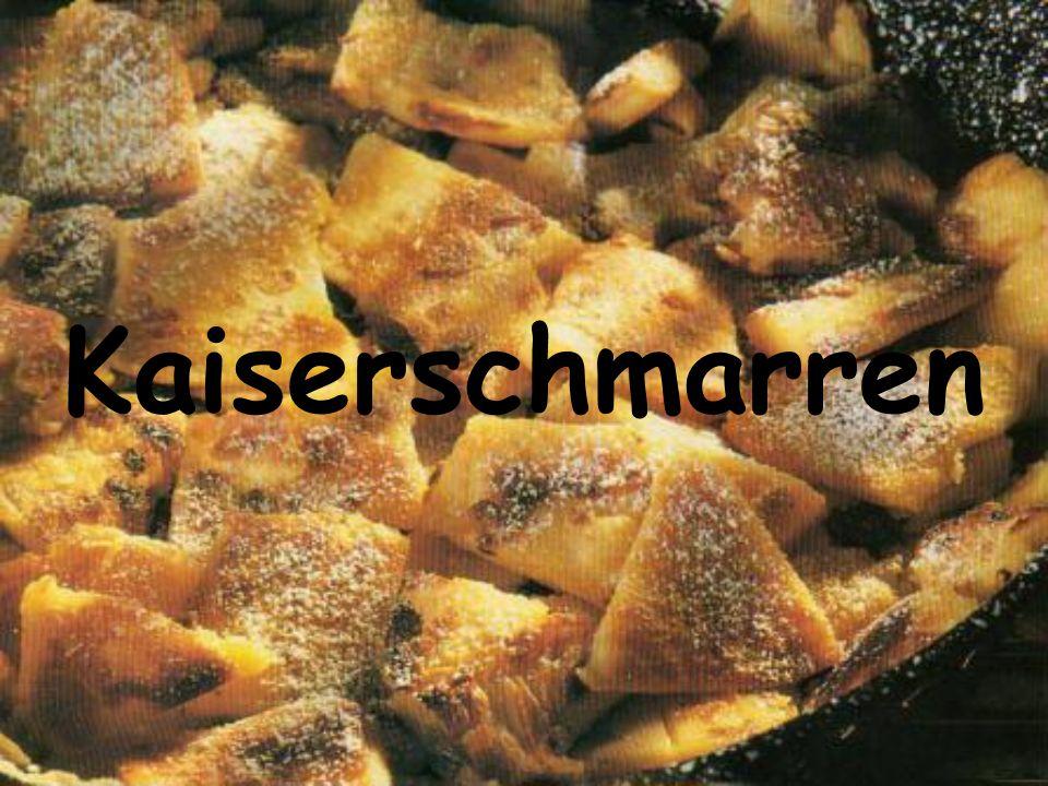 Kaiserschmarren