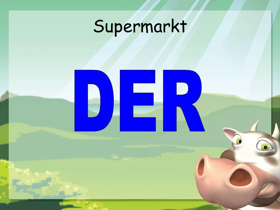 Supermarkt DER