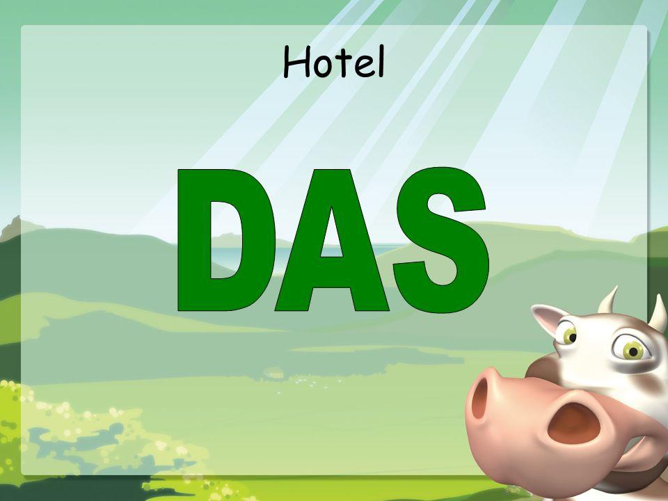 Hotel DAS