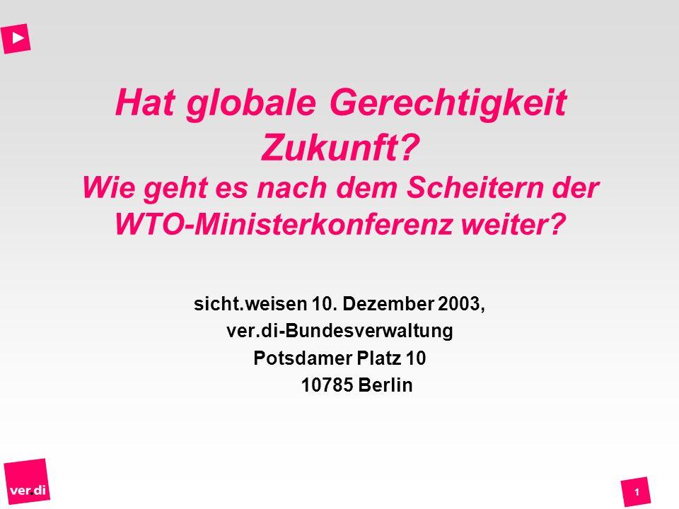 ver.di-Bundesverwaltung