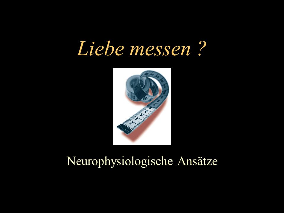 Neurophysiologische Ansätze