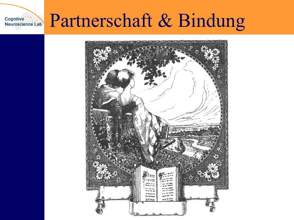 Partnerschaft & Bindung