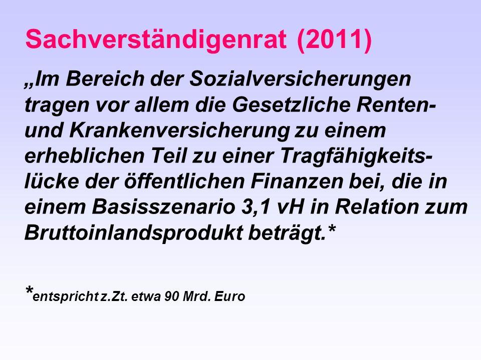 Sachverständigenrat (2011)