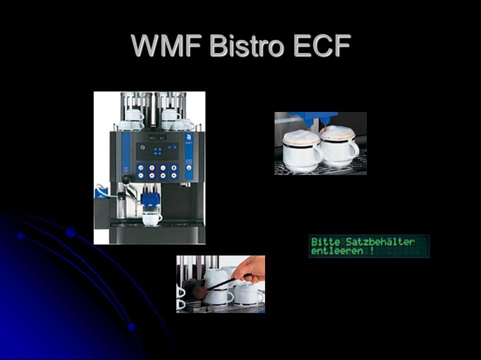 WMF Bistro ECF