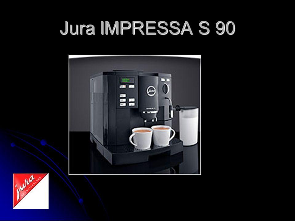 Jura IMPRESSA S 90