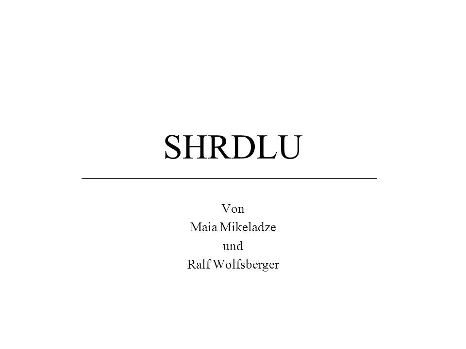 Von Maia Mikeladze und Ralf Wolfsberger