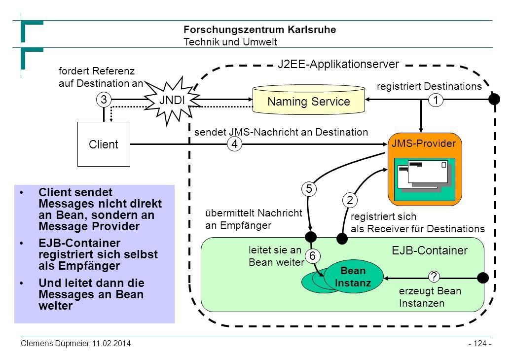J2EE-Applikationserver