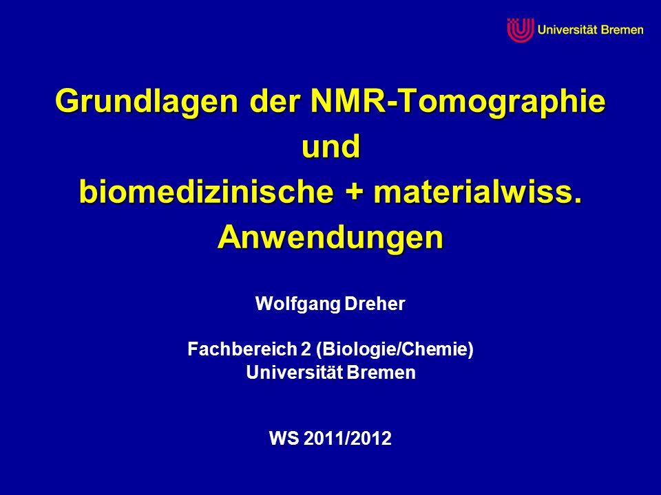 Fachbereich 2 (Biologie/Chemie)