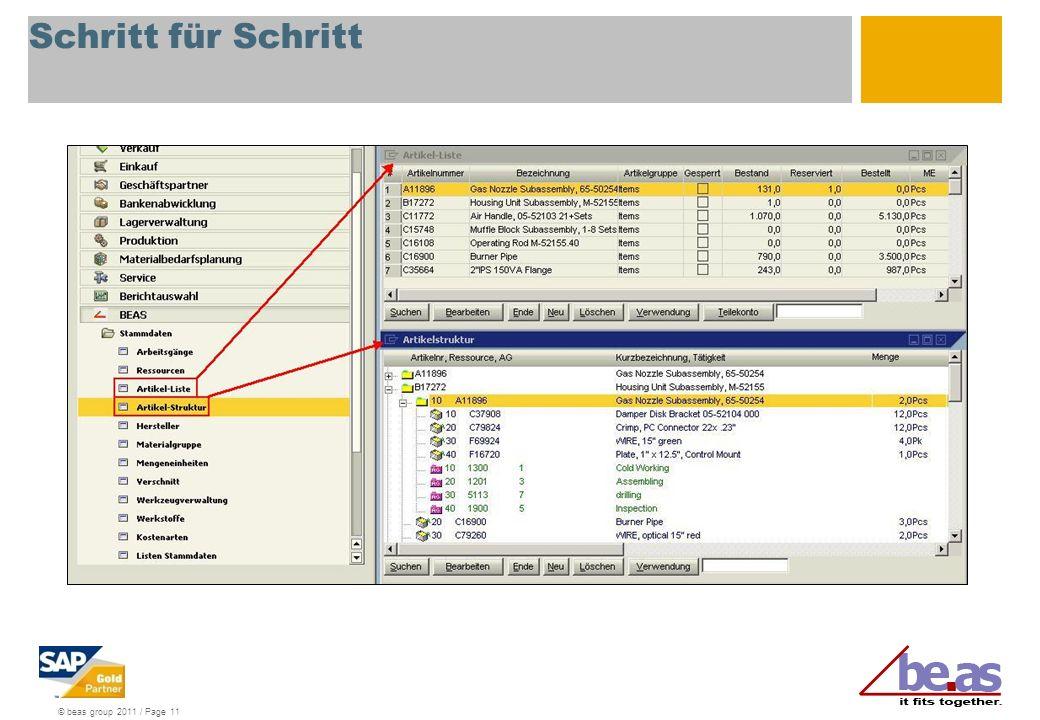 Schritt für Schritt Die Artikelanlage kann auf zwei Arten erfolgen, einmal aus der Artikelliste oder aus der Artikelstruktur heraus.