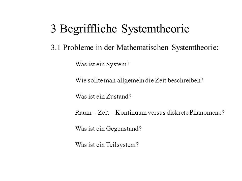 3 Begriffliche Systemtheorie