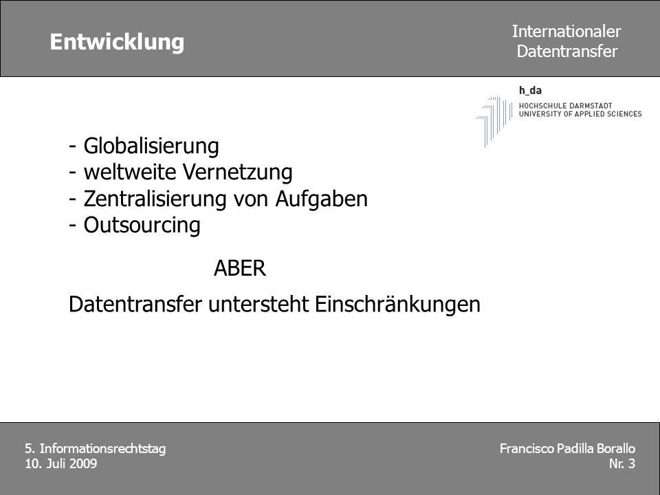 Zentralisierung von Aufgaben Outsourcing