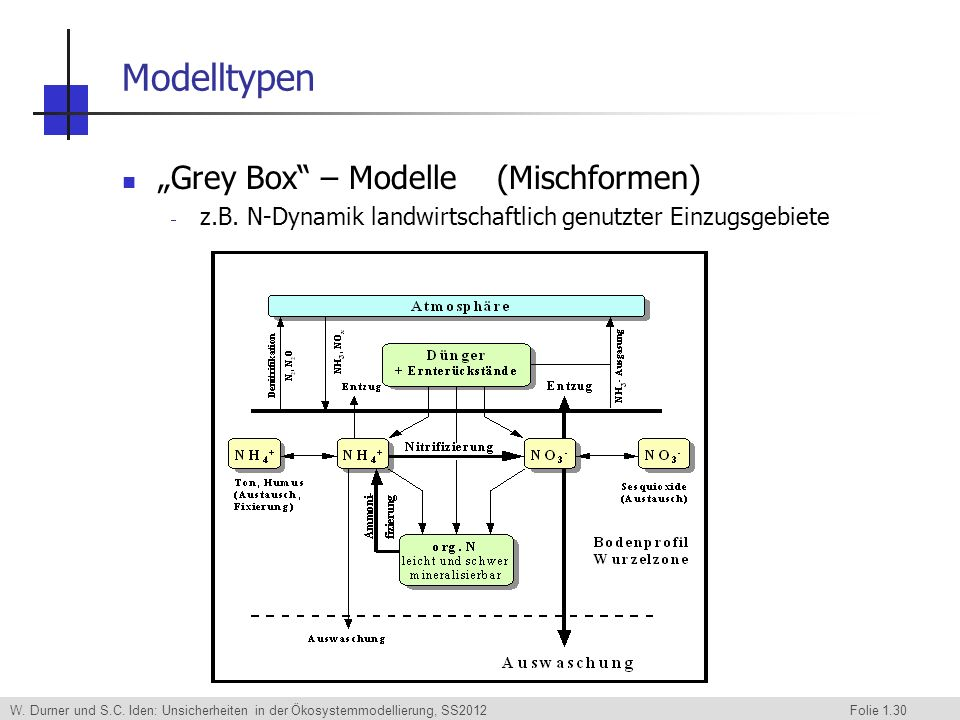 "Modelltypen ""Grey Box – Modelle (Mischformen)"