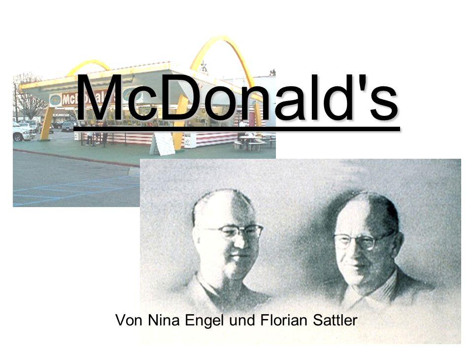 Von Nina Engel und Florian Sattler