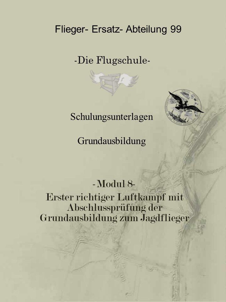Flieger- Ersatz- Abteilung 99