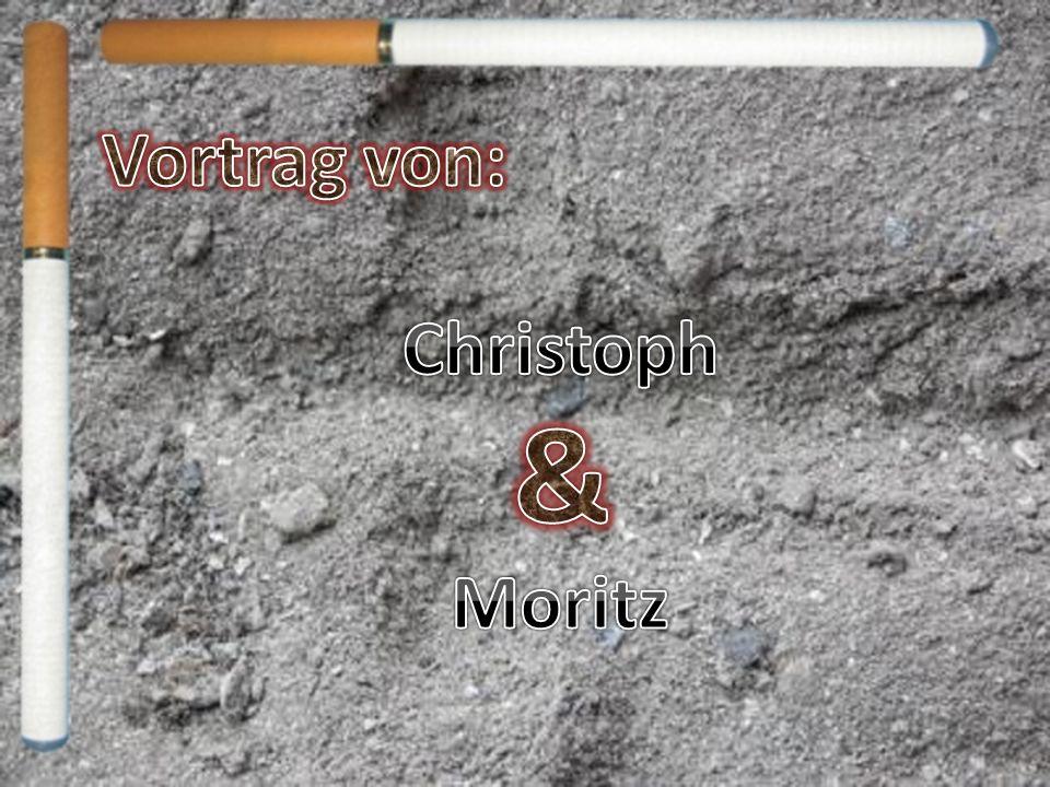 Vortrag von: Christoph & Moritz
