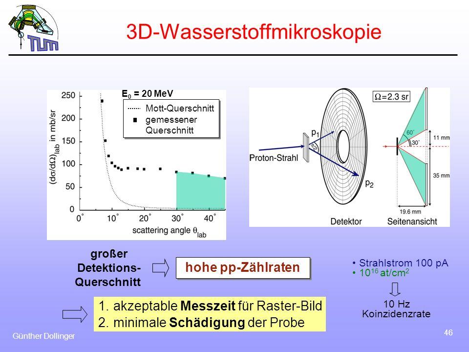 3D-Wasserstoffmikroskopie